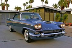 1958 Packard Hardtop Coupe Boldride.com - Pictures, Wallpapers