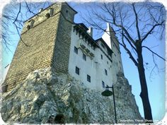 I visited Bran castle as part of my November's adventure in Transylvania, the famous and most visited part of Romania. Read about Bran Castle in Romania Travel Shoes, Most Visited, Dracula, Romania, Sidewalk, Castle, Adventure, Side Walkway, Bram Stoker's Dracula
