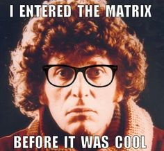 Hipster Doctor.