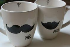 Mr. & Mrs. Tassen