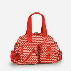 We love Kipling Bags: Kipling Spring 2014 Collection