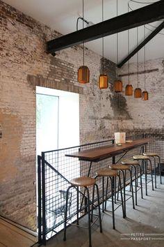 CAFE HERMAN DEN BOSCH. Vía Petite Passport
