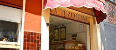 Restaurante La Texcocana, Ciudad de México, muy barato torta de bacalao Mexico