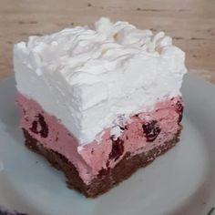 Raspberry Lemonade Cupcakes, Bread Dough Recipe, Different Cakes, Egg Diet, Pavlova, No Bake Cake, I Foods, Sweet Recipes, Cooking Recipes