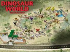 Dinosaur World – Glen Rose Texas