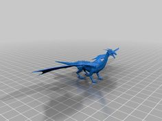 Dragon by Hoinz - Thingiverse