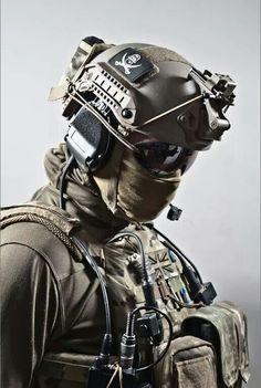 Soldier ref