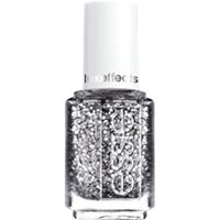 set in stones by essie - disco mirror ball chaos.