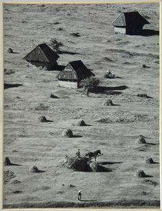 Web umenia   Martin Martinček - Liptov cyklus čiernobielych fotografií 15ks