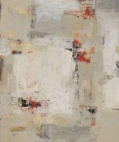 Martha Rea Bakerpaintings|Karan Ruhlen Gallery Santa Fe  Contemporary Fine Art Cold wax on canvas