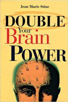 127. Jean Stine - Double Your Brain Power