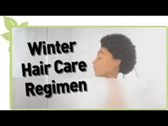 Natural Hair, Winter Care | Quirk Queen