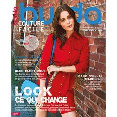 Burda Style HS  Couture facile  Automne-Hiver 2015.