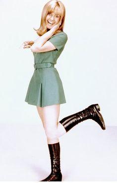 Late 60's Olivia Newton-John