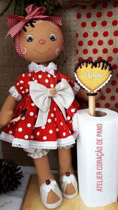Christmas Gingerbread Men, Gingerbread Ornaments, Christmas Clay, Christmas Projects, Raggedy Ann, Jingle Bells, Doll Clothes, Christmas Decorations, Teddy Bear