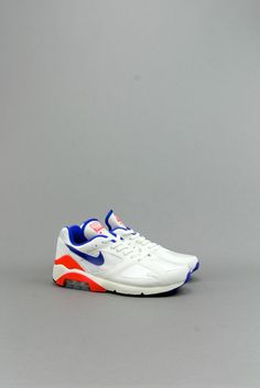 NIKE AIR MAX 180 OG ULTRAMARINE