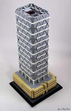NY Hearst Tower (AVG)