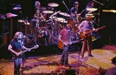 Grateful Dead - Wikipedia, the free encyclopedia