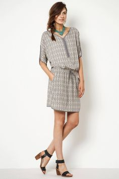 Selected Femme Pastiche Tunic - anthropologie.eu