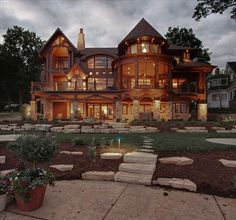 """Meanwhile On My """"Dream Home"""" Pinterest Board – 32 Pics"""