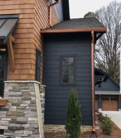 Exterior where to buy wonder woman accessories - Woman Accessories House Siding, House Paint Exterior, Exterior House Colors, Exterior Design, Exterior Remodel, House Goals, House Painting, My Dream Home, Curb Appeal