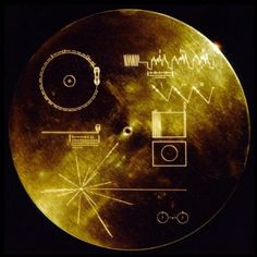 We Are Singing Stardust: Carl Sagan on the Story of Humanity's Greatest Message and How the Golden Record Was Born | Brain Pickings
