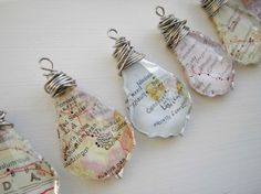 This listing is for 1 RANDOM map necklace and ships immediately. The map is an original clipping from either a map or atlas left over from my other map designs. Map Crafts, Resin Crafts, Arts And Crafts, Travel Crafts, Resin Jewelry, Jewelry Crafts, Jewellery, Map Necklace, Gold Necklace