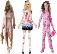 scary homemade halloween costumes scary halloween costume ideas for kids girls - Halloween Scary Costumes For Boys