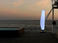 Vondom Stehlampe Blanca kaufen im borono Online Shop