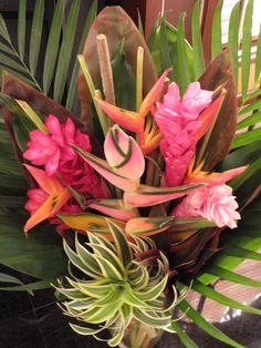 Maya's FIRST Birthday - Hawaiian Luau! - Aloha