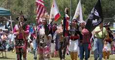 Join the San Luis Rey Band of Luiseño Mission Indians for the Annual Inter-Tribal Powwow with arts and craft booths, food, dancers, drums, an opportunity drawing and contest dancing.