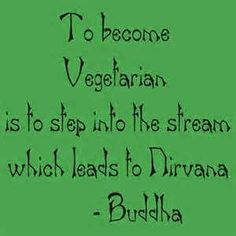 My Table is Green: Buddha Said...