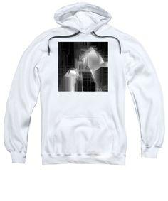 Sweatshirt - Abstract 9720