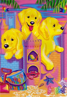 lisa frank! I have this folder too Lisa Frank Stickers f25eb1f26c7d