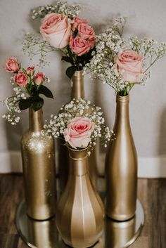 Wir alle lieben Kupfer und auch im Sommer gibt es eurer Hochzeit einen edlen Tou. The Effective Pictures We Offer You About Budgeting examples A quality picture can tell you many things. Flower Centerpieces, Wedding Centerpieces, Wedding Table, Diy Wedding, Wedding Bouquets, Rustic Wedding, Wedding Gifts, Summer Wedding, Flower Bouquets