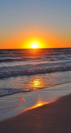 Sunset!!