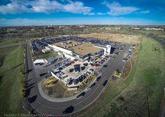 Schomp BMW dealership in Highlands Ranch Colorado  BMW in Denver