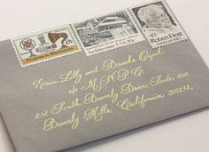 Oh So Beautiful Paper: Where To Find Vintage Stamps