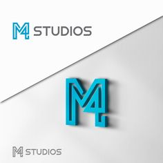 Winning logo design - M4 Studios is an online educational platform for professionals. They produce television quality content video via live stream and purchase. The target audience are people looking to learn from real life successes for real life applications.