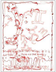 Noch bis 22. Oktober wird diese Ausstellung in Charlottenburg gezeigt: Jutta Koether   Zudiac Nudes   Galerie Buchholz   16.09.-22.10.2016 by bis 22.10.   #0755AB   Galerie Buchholz präsentiert ab dem 16. September 2016 die Ausstellung Zudiac Nudes der Künstlerin Jutta Koether. Vernissage: Freitag, 16. September 2016, 19:00 - 21:00 Uhr  Ausstellungsdaten: Freitag, 16. September - Samstag, 22. Oktober 2 ART at Berlin ART   Kunst   Galerie   Galerieführer   Ausstellungen