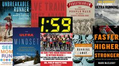 13 Running Books You Should Be Reading Right Now – PodiumRunner Running Movies, 12th Book, Runners High, Marathon Running, Better Half, Field Guide, Training Plan, Running Workouts, Right Now