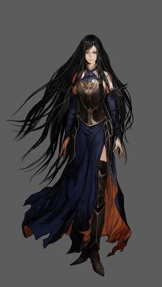 Uno dei due membri della Cerca che ha tentato di catturare le Zanne a Casden Reach. La celerità del gruppo, la potente magia di Leara e un aiuto inaspettato hanno sventato la retata dei maghi di Eldora.