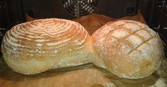 Bauernbrot, ein Rezept der Kategorie Brot & Brötchen. Mehr Thermomix ® Rezepte auf www.rezeptwelt.de