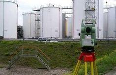 Empresa de Topografia Industrial