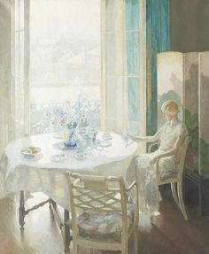 James Durden    June morning