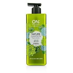 On the Body Perfume Nature Garden Body Wash 500 grams * Check out this great product. (This is an Amazon Affiliate link and I receive a commission for the sales)