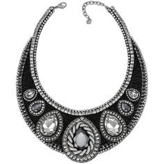 #Swarovski Valour Necklace