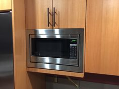 Panasonic 24 Microwave Trim Kit