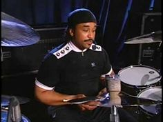 ▶ Carter Beauford Hi Hat Approach - YouTube How To Play Drums, Percussion, Polo Ralph Lauren, Nice, Hats, Music, Youtube, Mens Tops, Musica