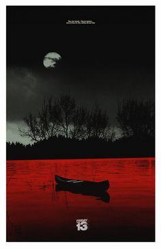 Friday the 13th - Adam Juresko ----